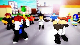 ROBLOX FIGHTING STORY - The Spectre (Alan Walker)
