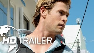 German Trailer #2 HD