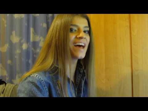 Оксана Цуркан - Моя Последняя Надежда ( Artik feat. Asti )