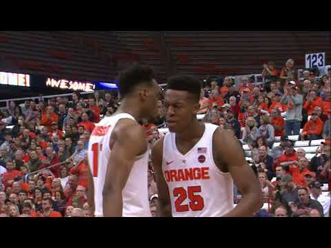 Highlights | Syracuse vs. Iona