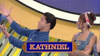 Family Feud April 23, 2017 Teaser: Kathniel vs Joshlia