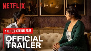 The White Tiger | Official Hindi Trailer | Netflix India