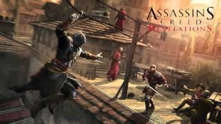 Assassin's Creed Revelations - Story Trailer Music [Groove Addicts - Legend (Orchestra)]