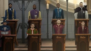 Every Team Makes Its Case to the Lottery Gods for Zion | Game Of Zones S6E6