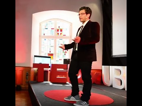 Why I read a book a day (and why you should too): the law of 33%   Tai Lopez   TEDxUBIWiltz