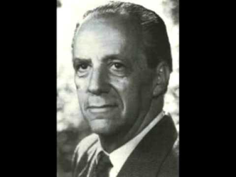 Héctor Tosar - Symphony For Strings/Sinfonía para cuerdas