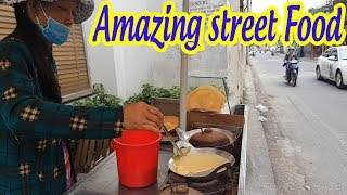 Amazing Street Food Cooking Skill - Food under $1 in Saigon Vietnam 2018