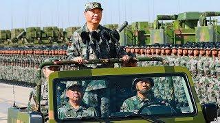 6 Cuộc Chiến Tranh Trung Quốc Sẽ Phát Động Giai Đoạn 2020 - 2060