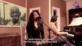 Izaline Calister - Viejo mi querido viejo (live)