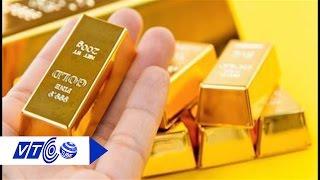 Giá vàng dậy sóng, đạt ngưỡng 37 triệu đồng/lượng | VTC