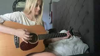 Taylor Swift - Mr. Perfectly Fine (cover)