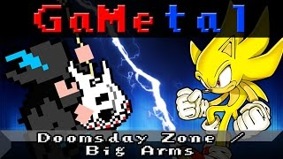 Sonic 3 and Knuckles Music - Doomsday Zone - MP3HAYNHAT COM