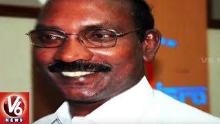 Renowned Rocket Scientist K Sivan Appointed As New ISRO Ch..