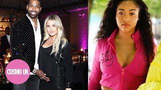 Khloe Kardashian and Tristan Thompson: A Timeline of the Cheating Drama  | Cosmopolitan UK