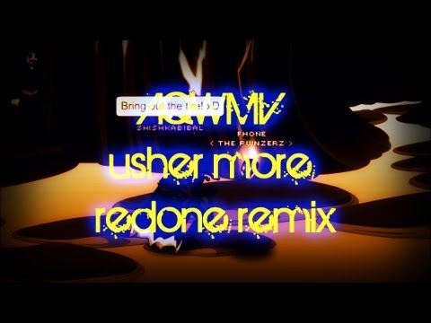 Baixar AQWMV Usher - More (RedOne remix)