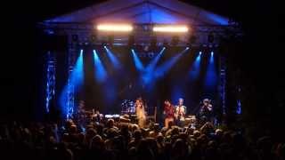 Famara - Famara @ Natural Sound Openair, CH-Kiental 13.07.2013