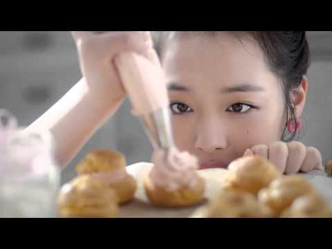 [ETUDE HOUSE] Sulli (fx) and SHINee! (Part 1)