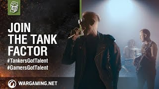 World of Tanks launches music contest news image