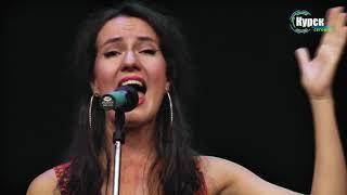 Carina La Dulce - Gypsy Fusion Duo at the Jazz Province Fest 2018