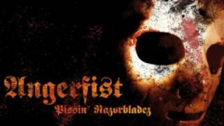 Angerfist - Yes HQ