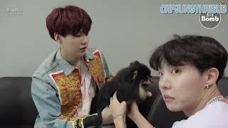 [THAISUB] [BANGTAN BOMB] The day when '김연탄(KimYeonTan)' - BTS (방탄소년단)