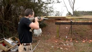 Repeat youtube video .22 Plinking: A Classic American Pastime