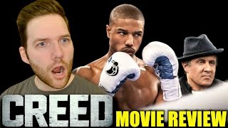 Creed – Movie Review