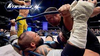 Tyrus Returns To Impact Wrestling At Thursday's TV Tapings