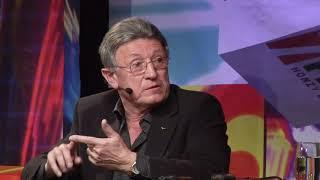 7 pádů HD: Jan Neumann (12. 12. 2017, Malostranská beseda)