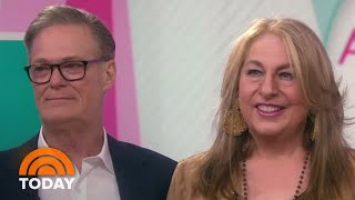 Ambush Makeovers: Couple Stunned By Each Other's Dramatic Looks | TODAY