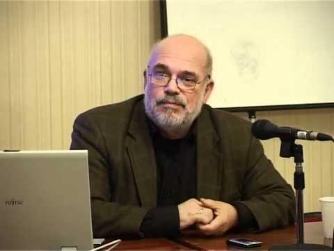 "Wolfgang Kleinwaechter: ""Challenges of Internet Governance"""