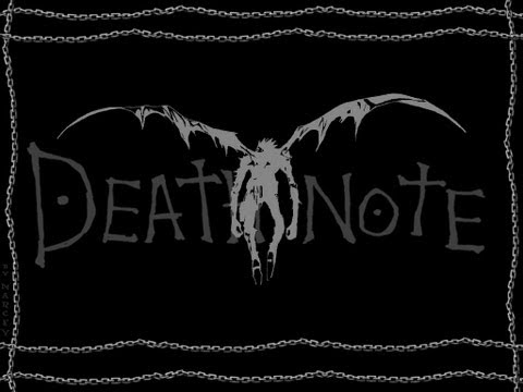 Baixar Unboxing  Caderno Da Morte - Death Note.