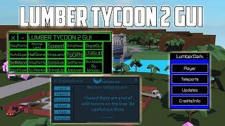 LUMBER TYCOON 2 : HACK/SCRIPT ✅ GOLD AXE, UNLIMITED MONEY, ADMIN