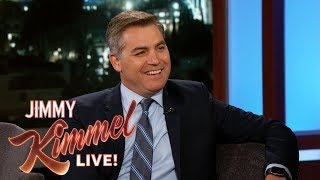 Jim Acosta on Trump & New Book The Enemy of the People