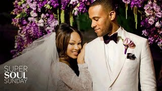 """Meagan Good on How God Told Her that DeVon Franklin Was """"The One"""" 