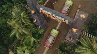 Jurassic park 3d :  bande-annonce VF