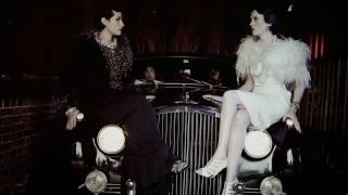 Ladytron - White Elephant [Official Music Video]