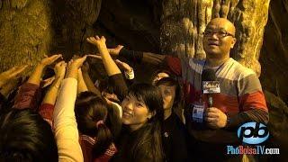 Thăm chùa Hương mùng 2 Tết (2): Chuyện tâm linh ở động Hương Tích
