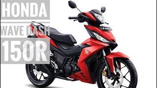 Honda Wave Dash 125 Modified [Eps 1] Videos - Playxem com
