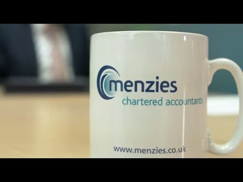 Bankstream testimonial - Menzies Chartered Accountants