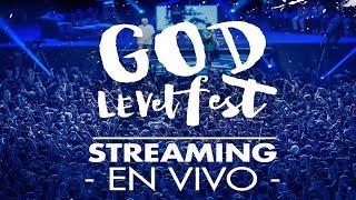 Mundial de Freestyle | God Level Fest 2018 Live