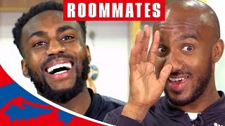 "Rose & Delph | ""He's Nervous, I Can Feel It!"" 