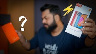 Redmi Note 6 Pro India Retail Unit Unboxing & First Impressions I Different from Global Unit??