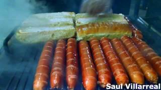 Matamoros tendencias hotdogs  40 pesitos