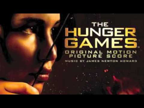 13. Rue's Farewell - The Hunger Games - Original Motion Picture Score - James Newton Howard