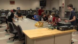 'College of Technology Summer Workshops!