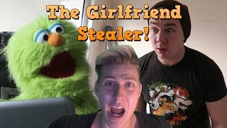 Matt and Gus: The Girlfriend Stealer! (Feat - Luigikid)