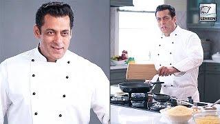 Bigg Boss 13 Promo- Salman Khan- Behind The Scenes..