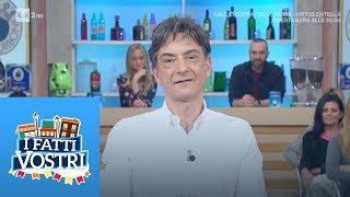 L'oroscopo di Paolo Fox - I Fatti Vostri 14/01/2019