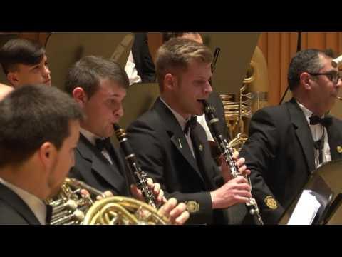 Les criatures de Prometeo ORQUESTRA SIMFÒNICA JUVENIL DE L'ATENEU MUSICAL DE CULLERA